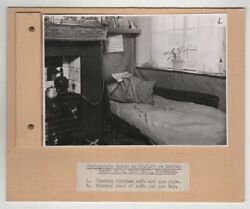 Forensics, Photography / Crime Scene And Accidental Death Photo Archive 1954