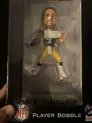 Brett Favre Green Bay Packers Forever Collectibles Football Greats Bobblehead
