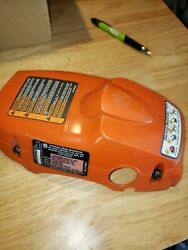 Husqvarna 235e Chainsaw Oem Top Engine Cylinder Cover Used. Lot 310