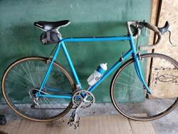 Vintage Classic 1984 Sr And039semi-proand039 12 Speed Racing Bicycle W/ Numerous Upgrades