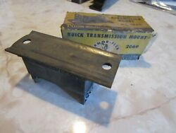 Nors Std. Trans. Mount 1948 49 50 51 52 53 54 55 56 Buick 1953 Olds H/m 1165026