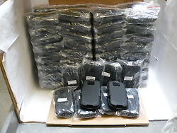 Lot Of 100 Kyocera E6710 Torque Rubberized Cover W/belt Clip Holster By Protech