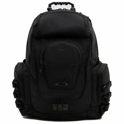 Oakley Icon Backpack 2.0 Blackout New 2020 $119.95