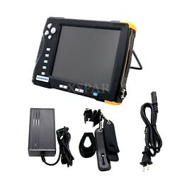 7'' Veterinary Ultrasound Scanner Lcd Screen For Large Animals Cow Horse Gdf-k8