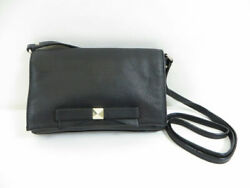 Kate Spade New York Bright Light Carah Black Crossbody Bag $30.00