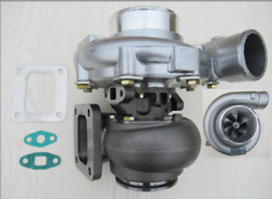 Performance T4 .81 A/r Turbine .80 A/r Billet Wheel 3 V-band Turbo Charger
