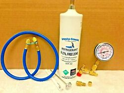 Free Zone R-276 Rb-276 28 Oz. Can Epa Accepted Non Flammable Recharge Kit
