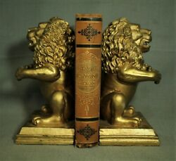 Boy's Own Book A Complete Encyclopedia Sports Games Antique Old Children's 1850