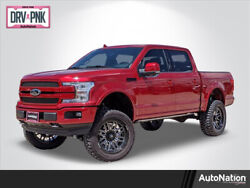2020 Ford F 150 Platinum $73340.00
