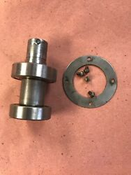 """Atlas 15"""" Drill Press Spindle Bearing And Bushing Assembly For Model 63"""