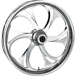 Rc Components - 23750-9035-105c - Recoil Front Wheel Single Disc 23x3.75in. -