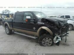 Passenger Front Door Electric Window Fits 13-16 Ford F250sd Pickup 2135788