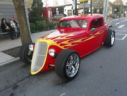 1933 Ford Other LS 6SPEED $45900.00