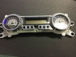 Honda Meter Assembly Combination Mph/kph Valkyrie Interstate 37100-mby-671