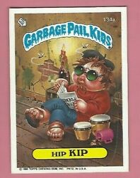 GARBAGE PAIL KIDS HIP KIP CARD