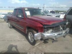 Driver Front Door Classic Style Electric Fits 99-07 Sierra 1500 Pickup 2185669