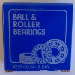 Nm0220bx5 New Departure New Angular Contact Ball Bearing