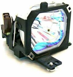 Replacement Lamp And Housing For Fox International Url-263 120w