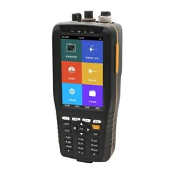 4 Touch Screen 60km Optical Time Domain Reflectometer Otdr Vfl Opm Ols Xs90