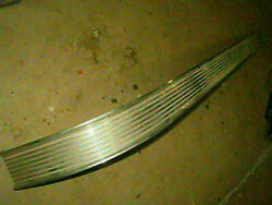 Vintage Rare 1960 Car Truck Trim Who Made It Any Help Would Be Appreciated