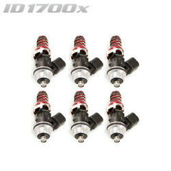 Id1700-xds Injectors Set Of 6 For Honda Accord Cm 03-07 V6