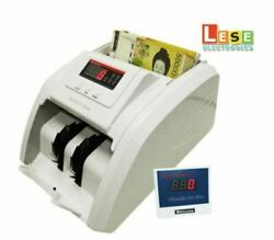 Lese Electronics Bill Counter/ls-528uv/counterfeiting Detection/money-counting