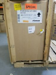 Proselect Force Boilers Forceoil147gbh Force 147 Mbh Oil Boiler New