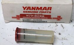 127687-53500 New Genuine Oem Yanmar Fuel Injection Valve Nozzle Assembly 6ch