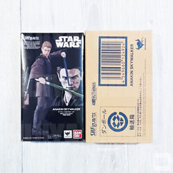 S.h. Figuarts Shf Star Wars Anakin Skywalker Attack Of The Clones