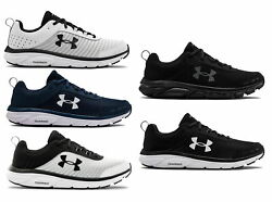Under Armour Mens Charged Assert 8 Running Shoe Sneaker Pick Color amp; Size