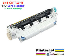 Rm1-0013, Hp 4200 Fuser, Rm1-0013/ 12 Month Warranty  Sold Outright