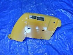 Used Right Fender For Yanmar Cub Cadet Ex2900 And Ex3200