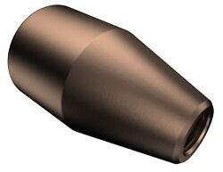 Rowe Tactical Remington 700 Bolt Knob 5/16-24 Stainless Steel - Smooth Fde