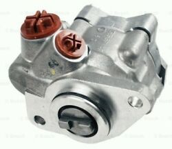 Bosch Steering System Hydraulic Pump For Man Volvo Neoplan Iveco Ecl Ks01000438