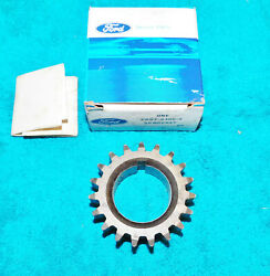 1960-72 Ford Mustang Falcon Bronco Nos 170 200 Crankshaft Timing Chain Sprocket
