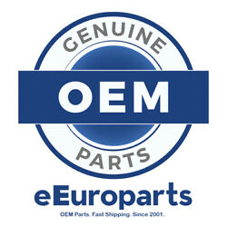 Genuine Oem Rack And Pinion Assembly For Bmw 32106886292