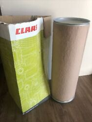 CLAAS INNER AIR FILTER 077 382.1 FITS CAT GERMANY CATERPILLAR 595 COMBINE NEW