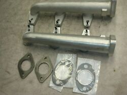 Corvair Aluminum Hearers/exaust Manifolds Fit All Years. Second Limited Run