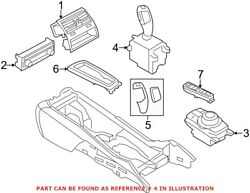 Genuine Oem Automatic Transmission Shift Lever For Bmw 61317950394