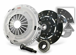 Single Disc Clutch Kits Fx250 07168-hd0f-xh For Ford Focus Svt 2002-2004 4