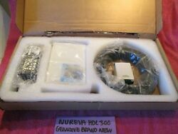 Nureva Hdl300 Genuine Brand New Connect Module 72w 54 Vdc 1.33a Free Shipping