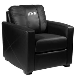 Eastern Kentucky Colonels Collegiate Silver Chair