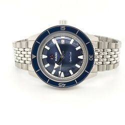 Rado Captain Cook Automatic Stainless Steel Men's Swiss Made Watch R32505203