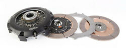Twin Disc Clutch Kits 850 Series 08035-td8r-xw For Acura Nsx 1991-1996 6