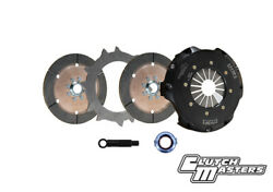 Twin Disc Clutch Kits 725 Series 08037-td7r-x For Acura Rsx 2002-2006 4