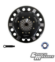 Twin Disc Clutch Kits 725 Series 08037-td7s-s For Acura Tsx 2009-2013 4