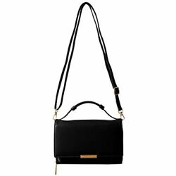 Crossbody Bags For Women Black Cellphone Purse Aeeque Small Body Messenger Card $30.98