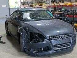 Automatic Transmission Out Of A 2010 Audi A3 Quattro 2.0l With 59018 Miles