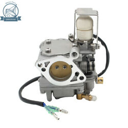 65w-14901-00 Carburetor For Yamaha Outboard 4 Stroke Motor F20a F25a 20hp 25hp