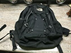 Black Northface Backpack $49.99